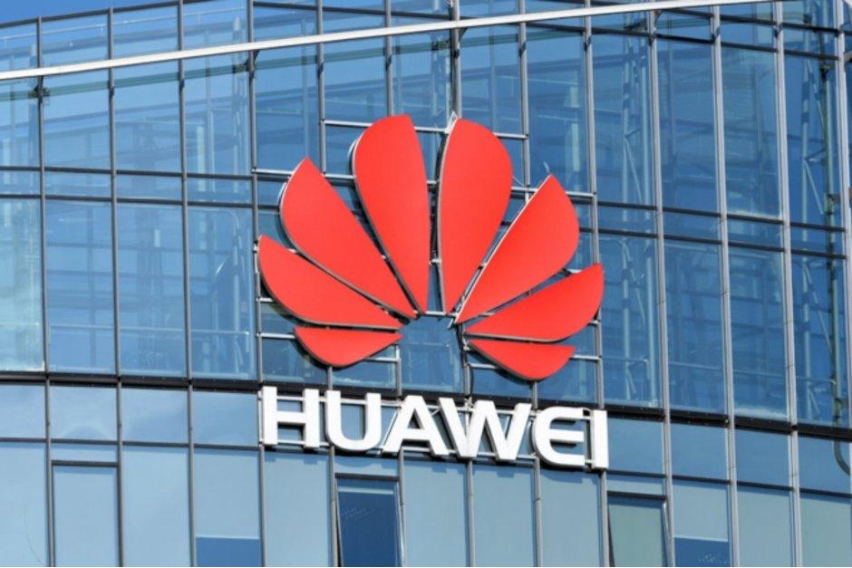 Huawei-k Tweeted iPhone-rekin!