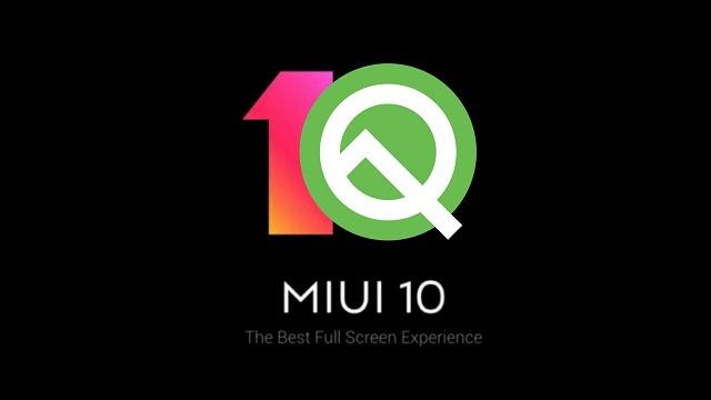 Huawei-k eta Honorrek EMUI 10-ra eguneratze bat iragarri dute smartphone gehiago lortzeko