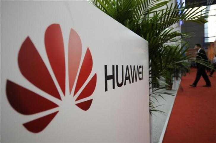 Huawei-k joko telefonoa jarriko du abian aurten