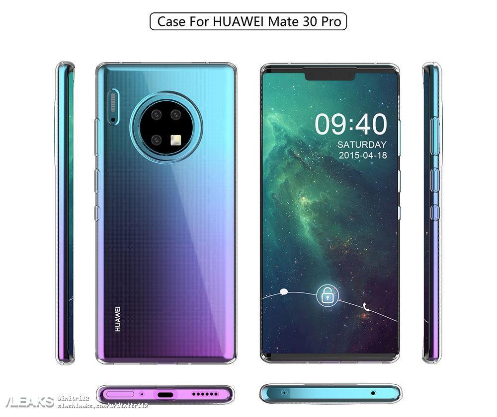 Huawei-k lineako denda ofiziala jarriko du abian Polonian.  % 15 hasteko  deskontua