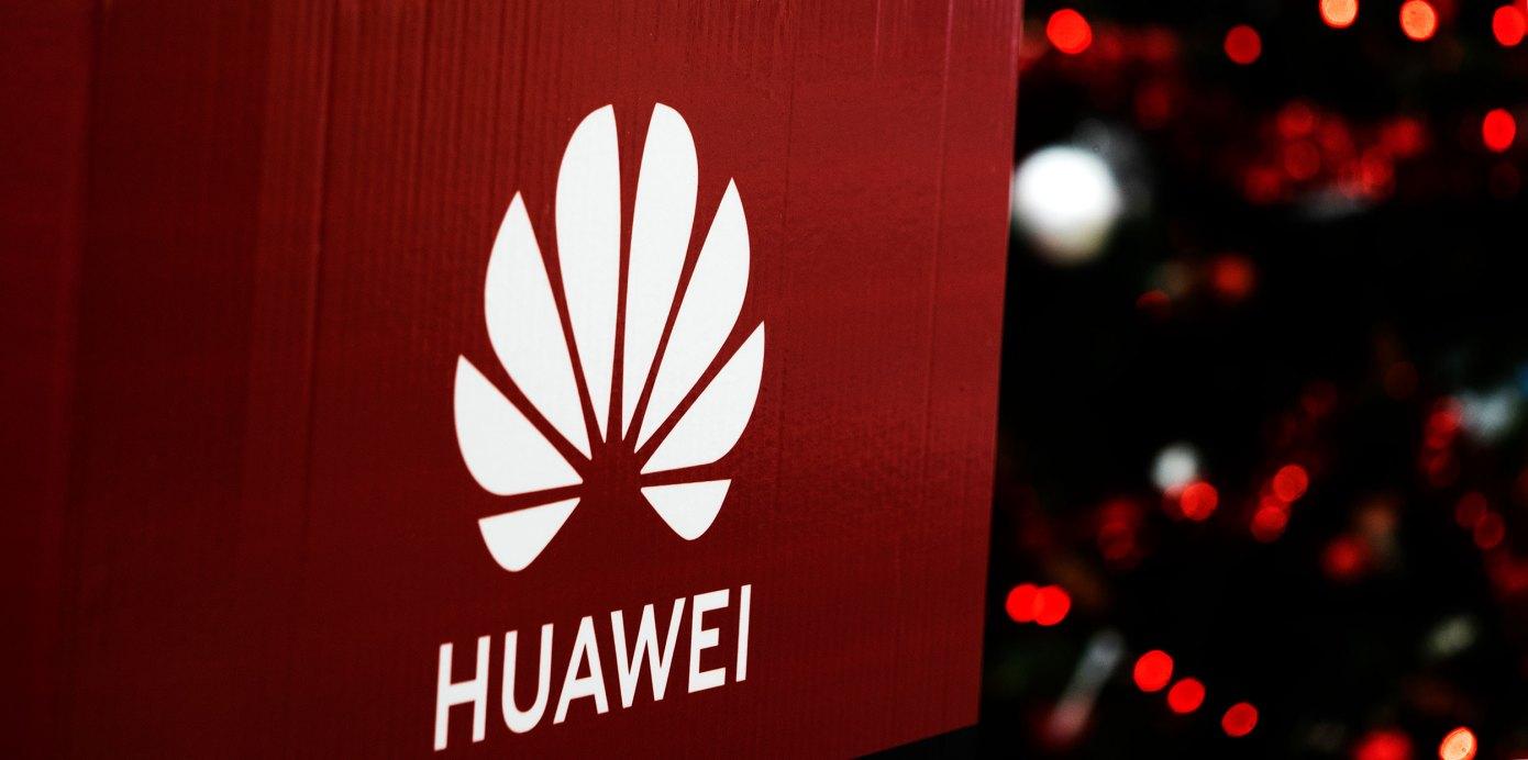 Huawei-ren esku dauden 5G zerbitzu britainiarrak