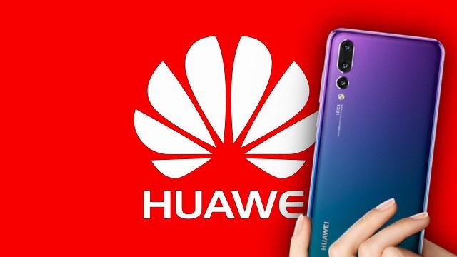 Huawei smartphone merkatuan liderraren posiziora gerturatzen ari da