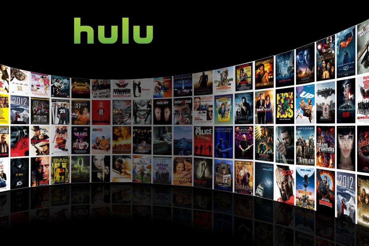 Hulu dramak behera egiten du