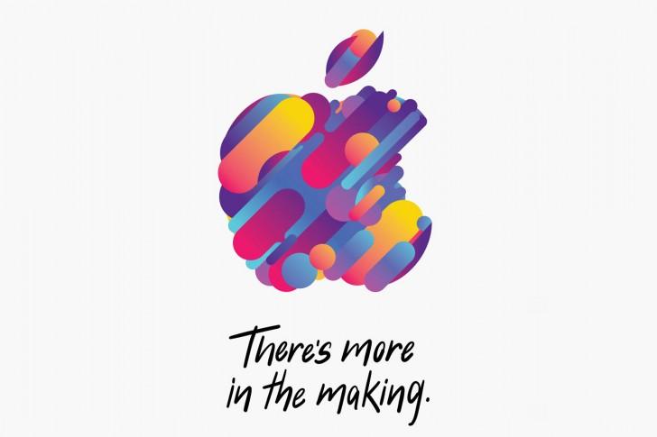 IPad eta Mac eredu berriak sartuko dira hilabete honetan