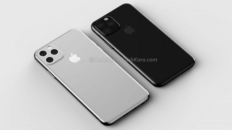 IPhone 11 biltegian zenbat da GB izango da?  Hona hemen erantzuna