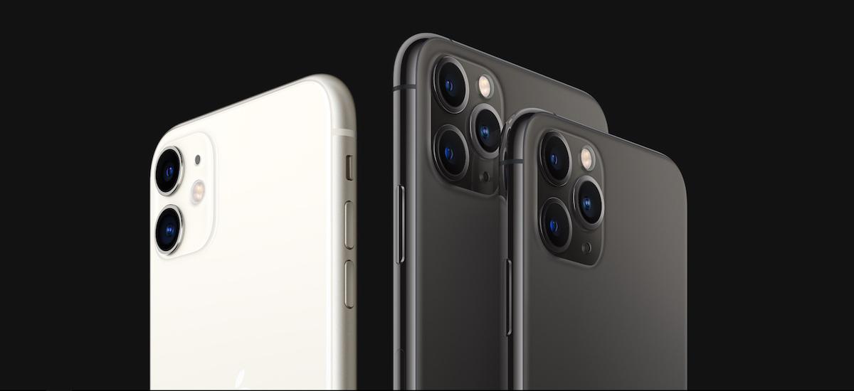 IPhone 11, iPhone 11 Pro, iPhone 11 Pro Max eta Poloniaren prezioak ezagutzen ditugu Apple Watch 5
