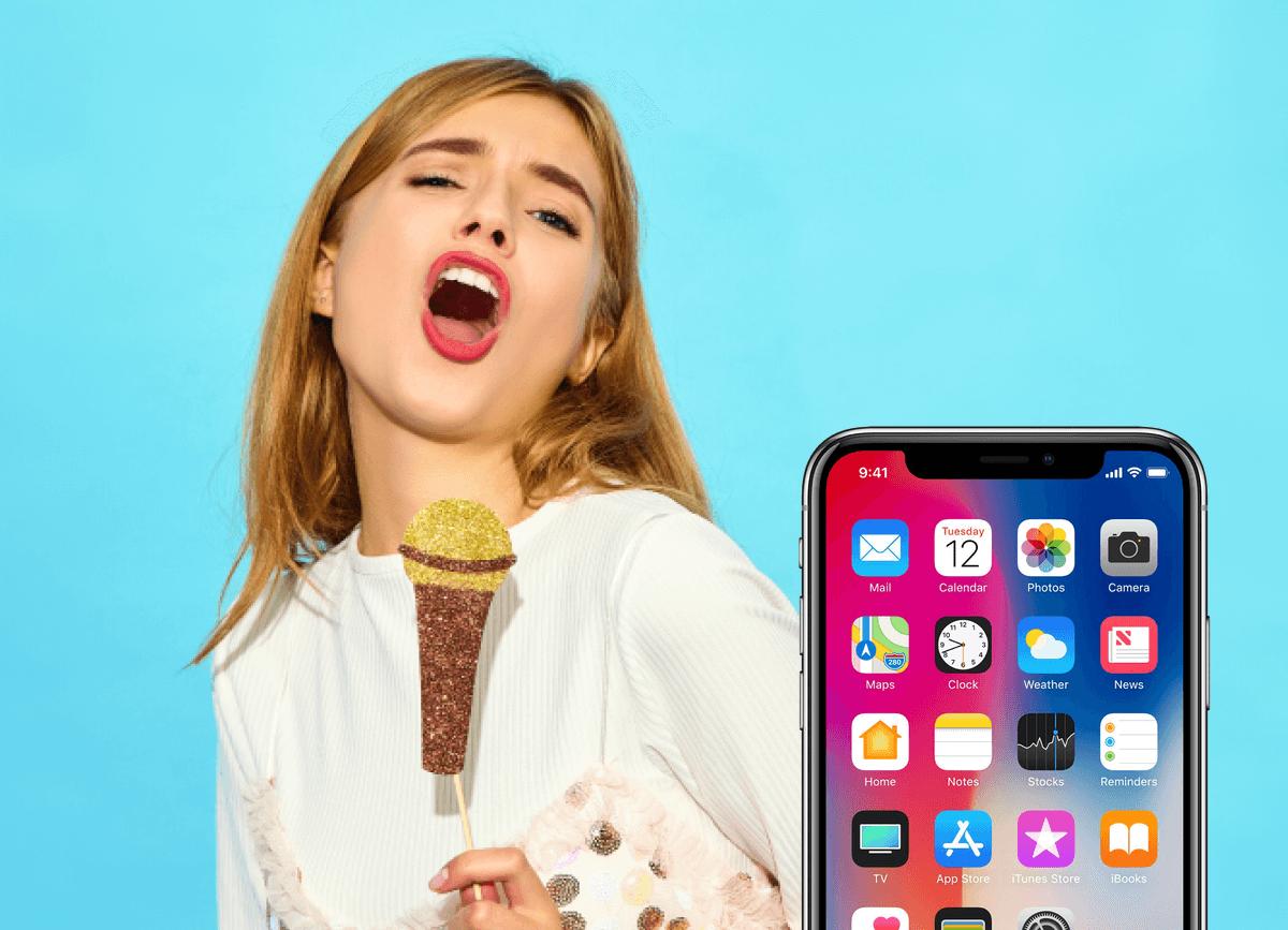 IPhone Karaoke aplikazio onenak & amp; iPad 2020an