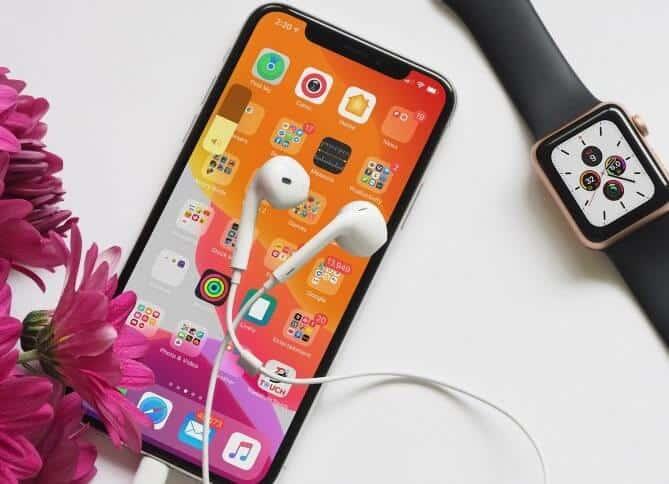 IPhone musikaren bolumena txikiegia da?  Nola konpondu audio aplikazioak musika aplikazioan