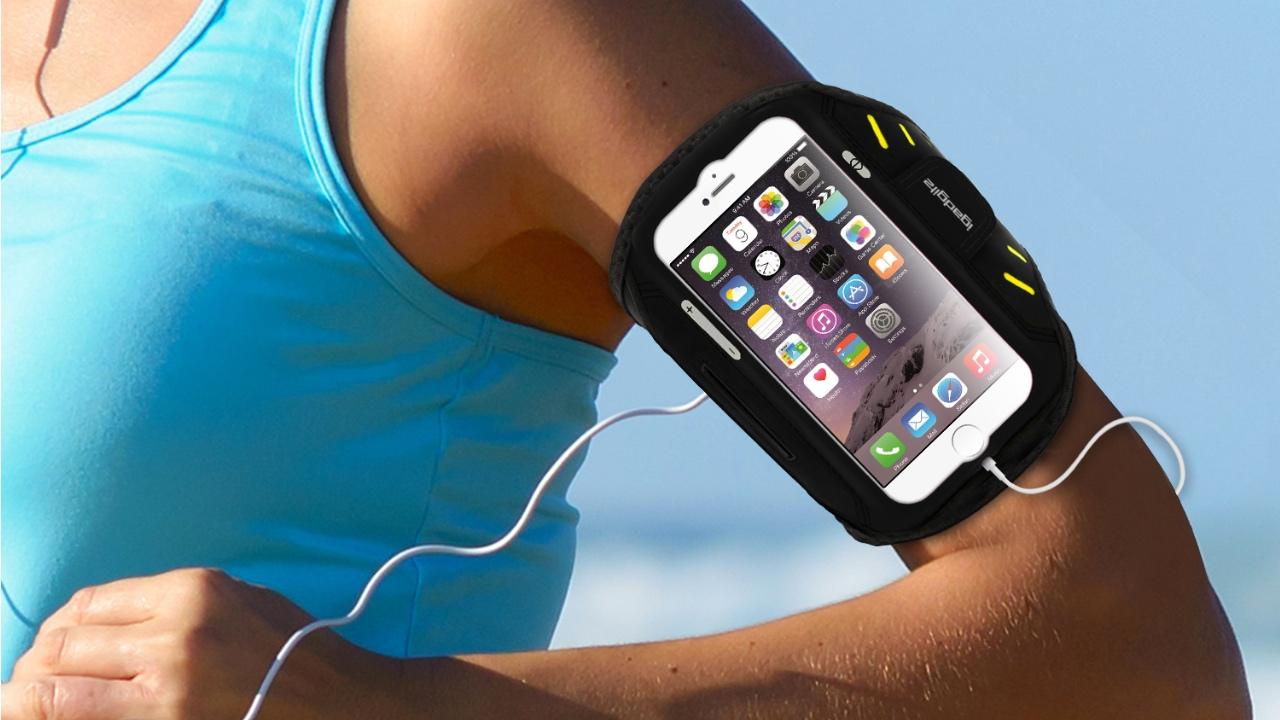 IPhonerako fitness aplikazioekin iruzur egin dute!
