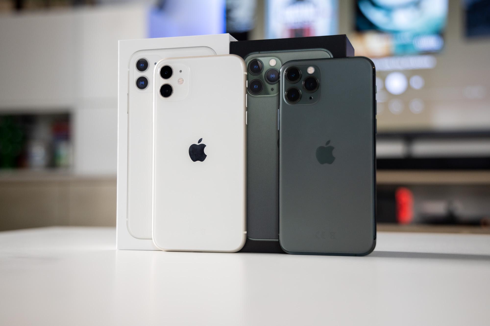 iPhone 12 RAM gehiagorekin.  Multiataza maila are altuagoan