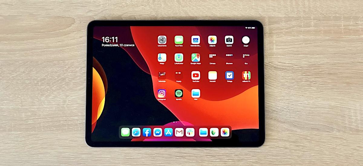 Ia ziur dago iPad Pro berria 2020an agertuko dela. Tabletak Apple'eta 5G kudeatuko dituzte