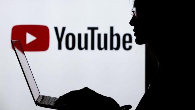 Ikusienak YouTube bideoak (2019)