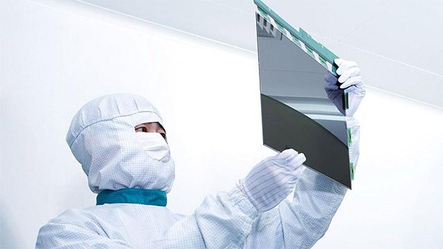 Innoluxek 4S 144 Hz-ko IPS panela sortzen du gainetik 1 milioi blanking zona
