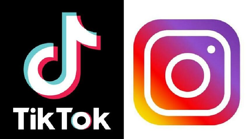 Instagram eta TikTok lehiaketak dimentsio desberdinak lortu zituen