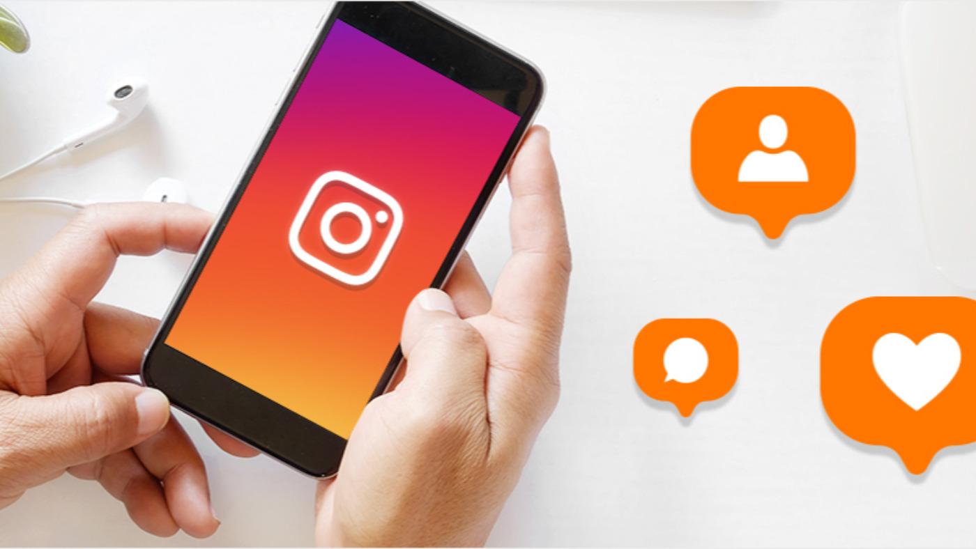 Instagram kontaktuak eskaintzen hasi da! Gida honek zer egingo du?