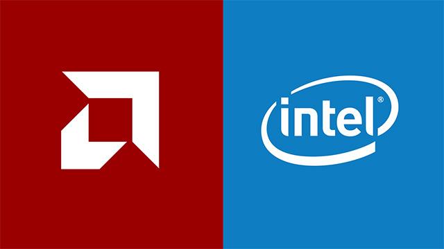 Intel: AMD-k gure distantzia murriztu du, baina oraindik joko prozesadore eraginkorrenak ditugu