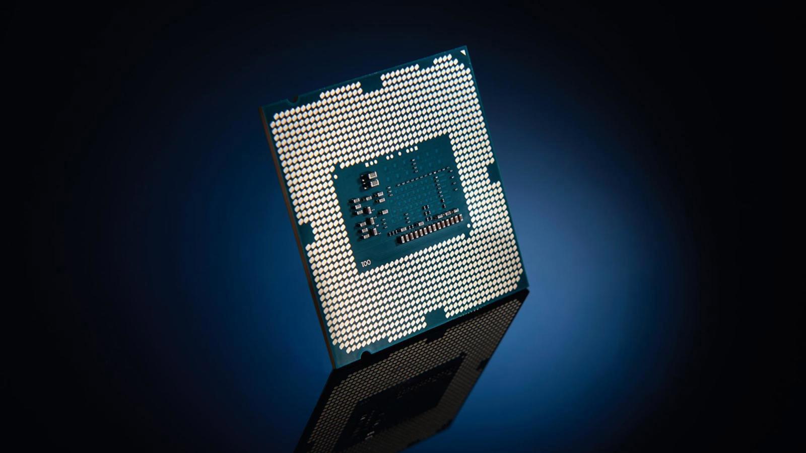 Intel Comet Lake-S prozesadoreek apirilaren amaieran estreinatuko dute seguruenik