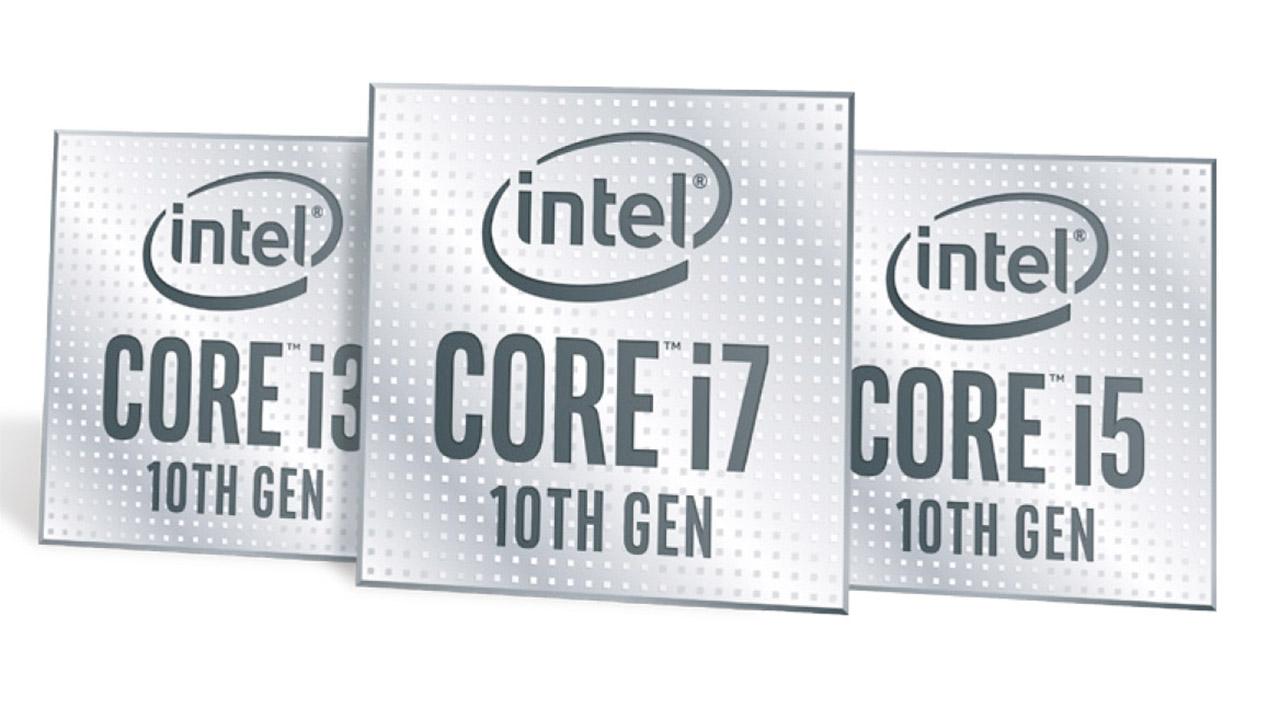 Intel Core i9-10900K 300 W baino gehiago ere lor dezake karga gehienez