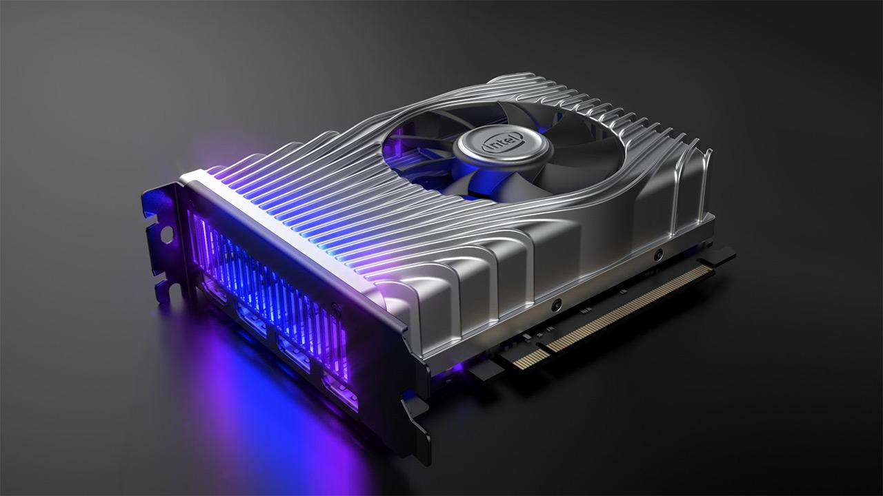 Intel Graphics Komando Zentroa grabazio eta streaming funtzioekin