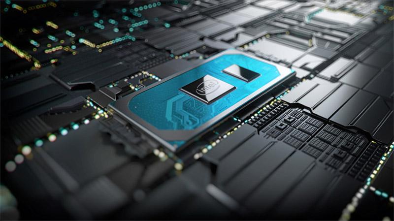 Intel Pentium Gold 6405U eta Celeron 5205U - Comet Lake-U familiaren prozesadore berriak