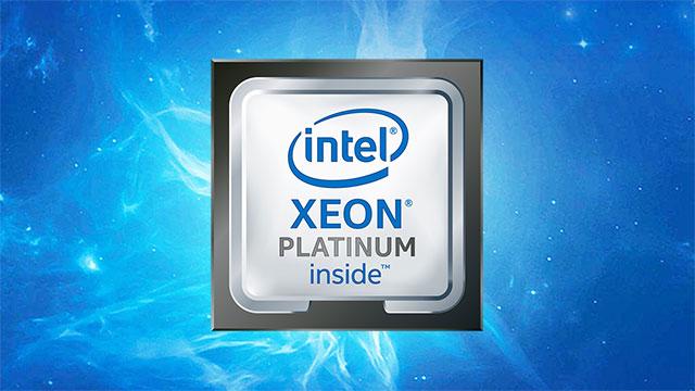 Intelek Cooper Lake familiako Xeon Scalable zerbitzari prozesadoreak iragarri ditu