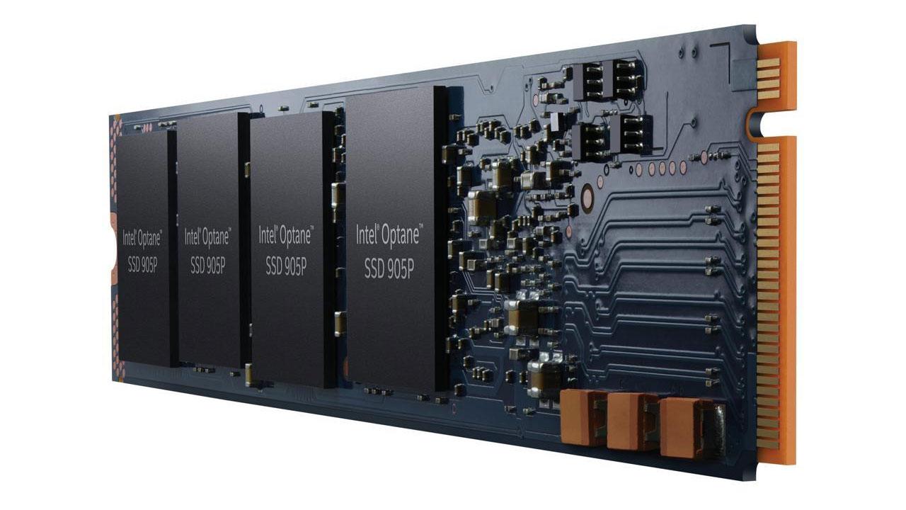 Intelek eta Micronek 3D XPoint memoria hornitzeko kontratua sinatu dute