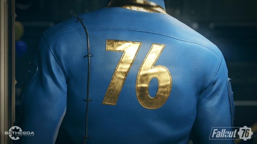 Iragarri da Fallout 76 sistemaren eskakizunak