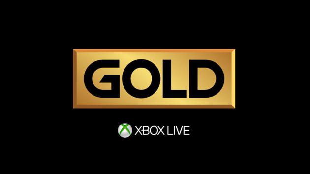 Iragarri dira Xbox Live Gold August jokoak