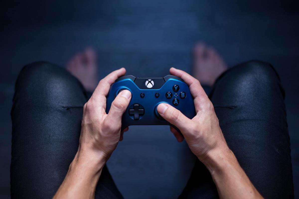 Iragarri dira Xbox Live Gold May jokoak