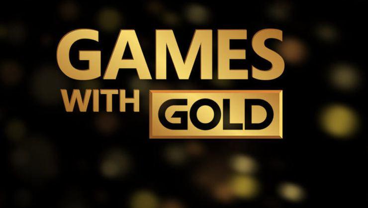 Iragarri dira Xbox Live Gold Urriko jokoak