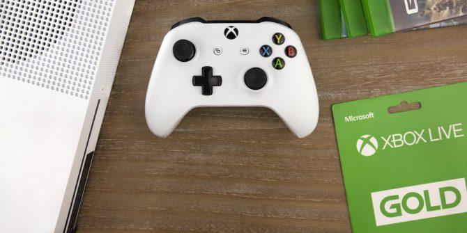 Iragarri dira Xbox Live Gold uztaileko jokoak