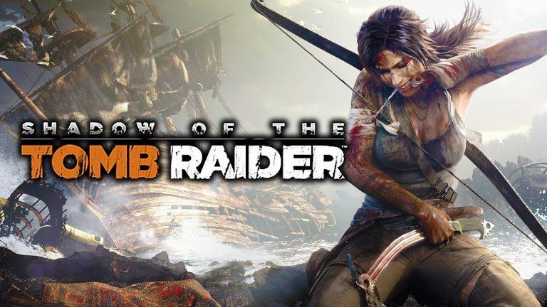 Iragarri dituzte Tomb Raider PC sistemaren baldintzak