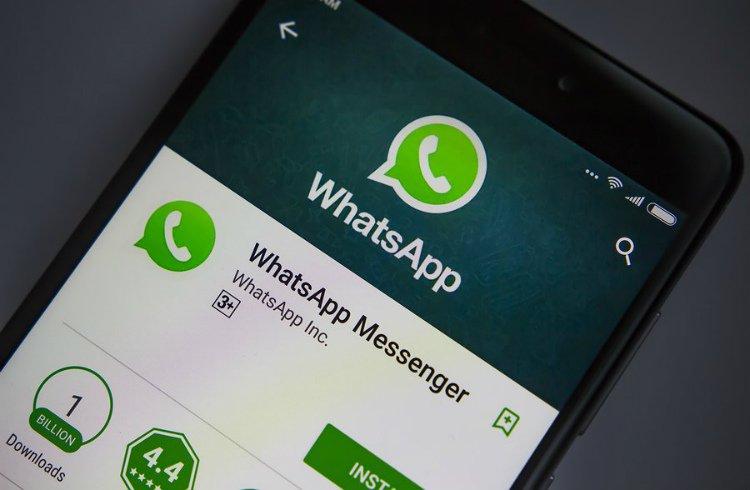 Ituna garrantzitsua Google eta Whatsapp!
