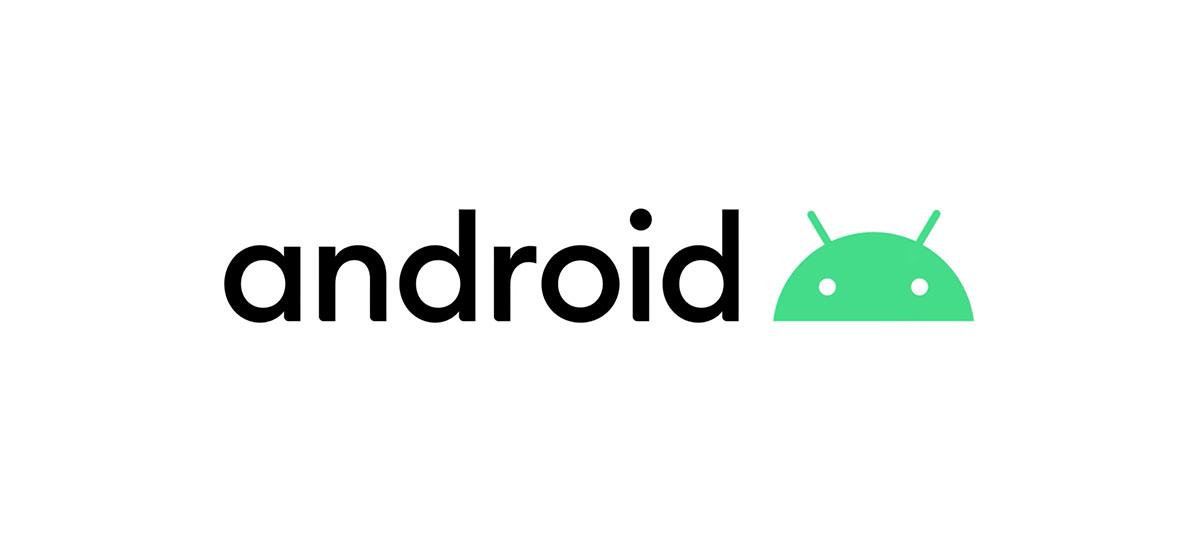 Jaki amaiera.  Android 10ek logotipo, kolore eta izen berriak aurkezten ditu