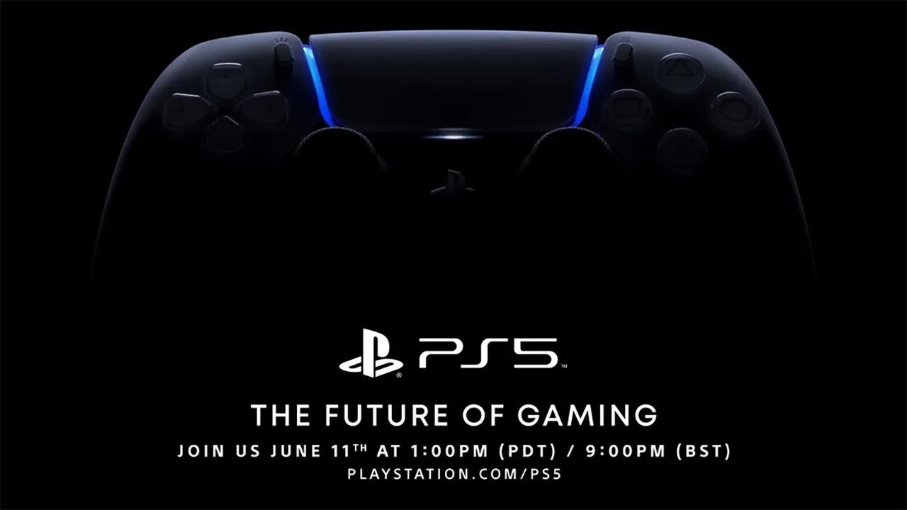 Jokoak aurkeztea PlayStationen 5 gaur - ikusi The Future of Gaming hitzaldia