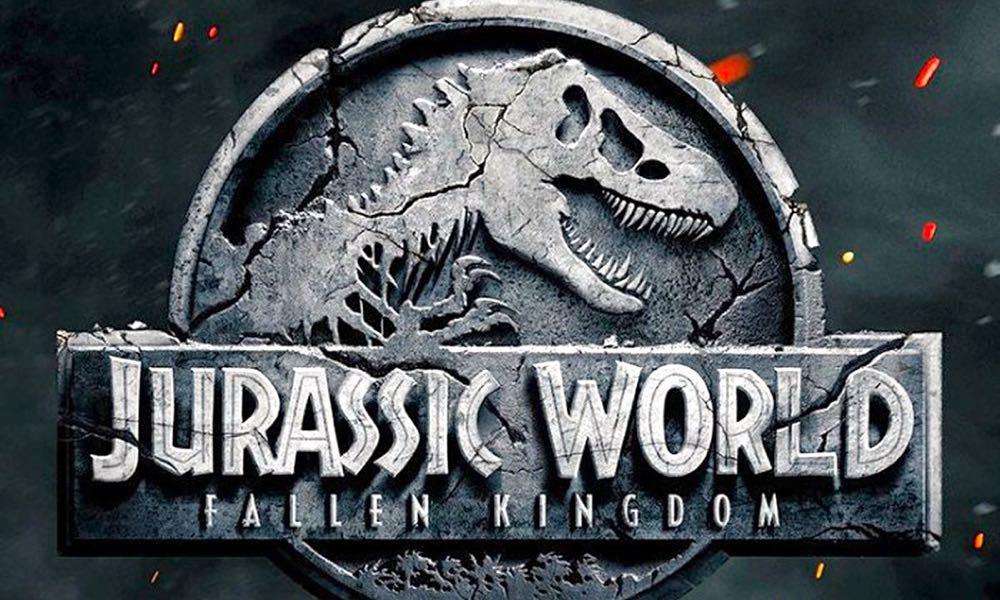 Jurassic World Fallen Kingdom lehen filmaren itzalpean