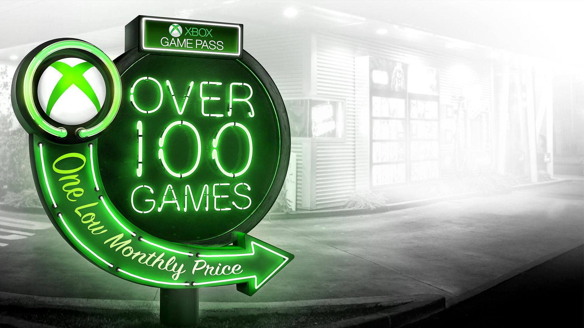 Kanpoko Munduak, Minit eta askoz gehiago.  Xbox Game Pass katalogoa gero eta aberatsagoa da