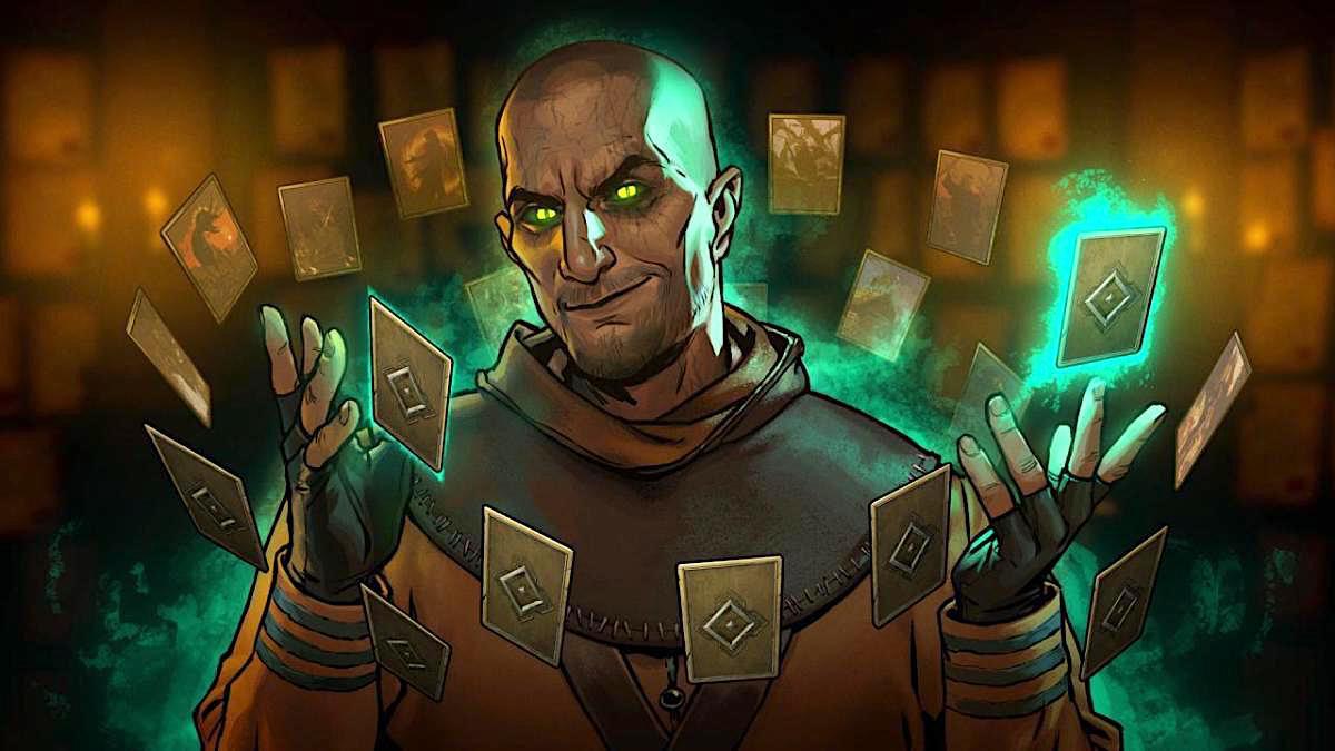 Karta mugikorren jokoa Witcher unibertsoan nola funtzionatzen duen egiaztatzen dugu, hau da, haria iPhone eta iPad