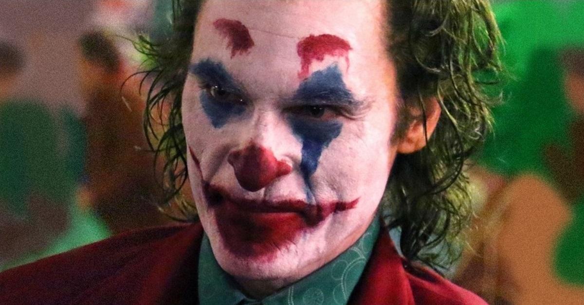 King Şakirren Piratak Lurra Joker baino gehiago ikusi zen