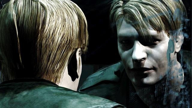 Konami, Silent Hill serieko bi joko berritan ari da lanean
