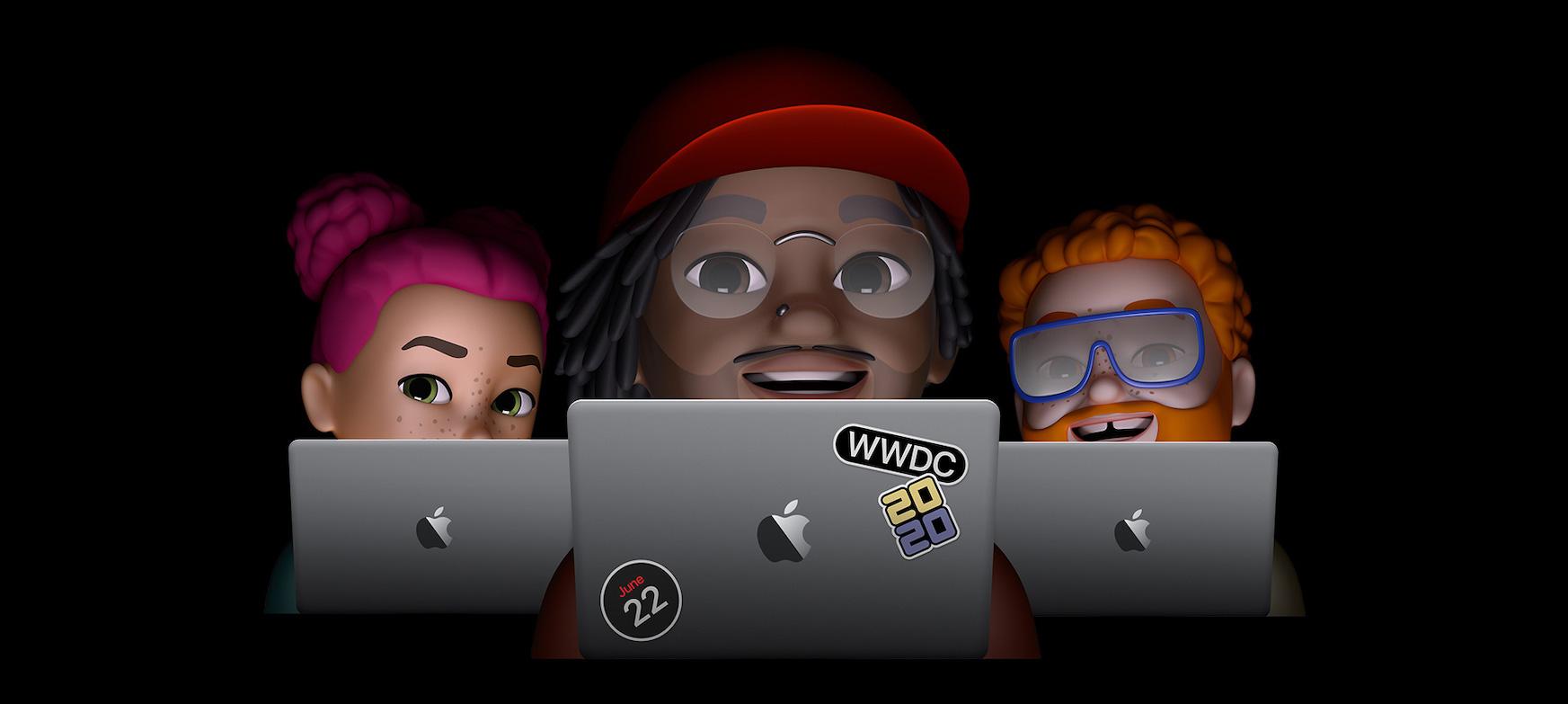 Konferentzia Apple'eta aplikazioan gauzatuko da.  Zer ikusiko dugu ekainaren 22an WWDC-n zehar?