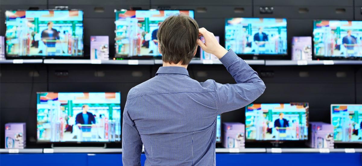 Koronavirusak Txinako LCD fabrikak gelditu zituen.  Telebista eta monitoreentzako prezioak igoko dira