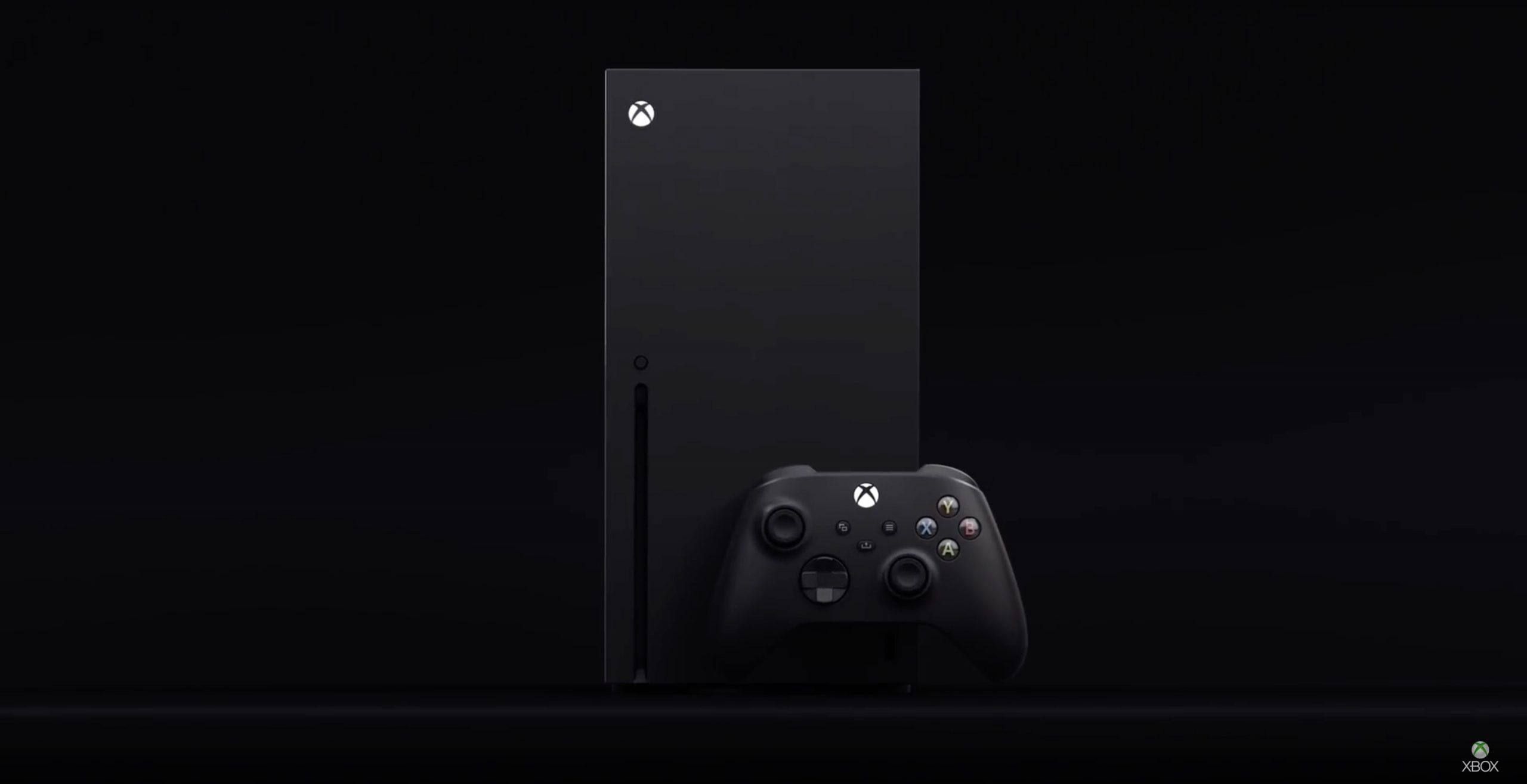 Koronavirusaren agerraldiak ez du Xbox X Series geldituko. Jolasekin desberdina izan daiteke