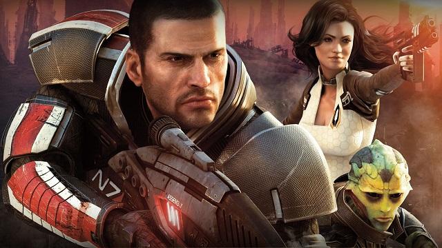 Kotaku: BioWare Mass Effect saileko hurrengo zatian ari da lanean