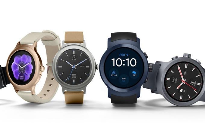 LG Watch Libre kirol zaleentzat da!