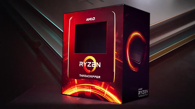 Labotomia # 23 - Hardwareko berritasunak azaroan: AMD Threadripper 3000, Intel Cascade Lake X eta beste