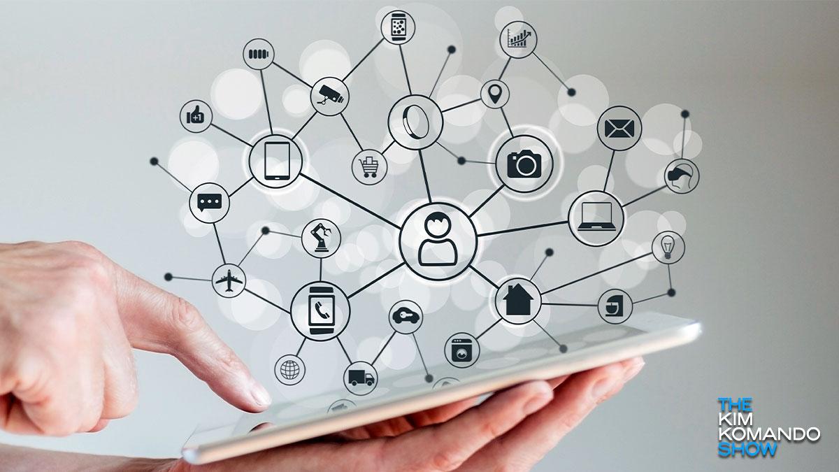 Landu zure teknologia orain: inprimagailuak, bideratzaileak eta arrisku gehiago