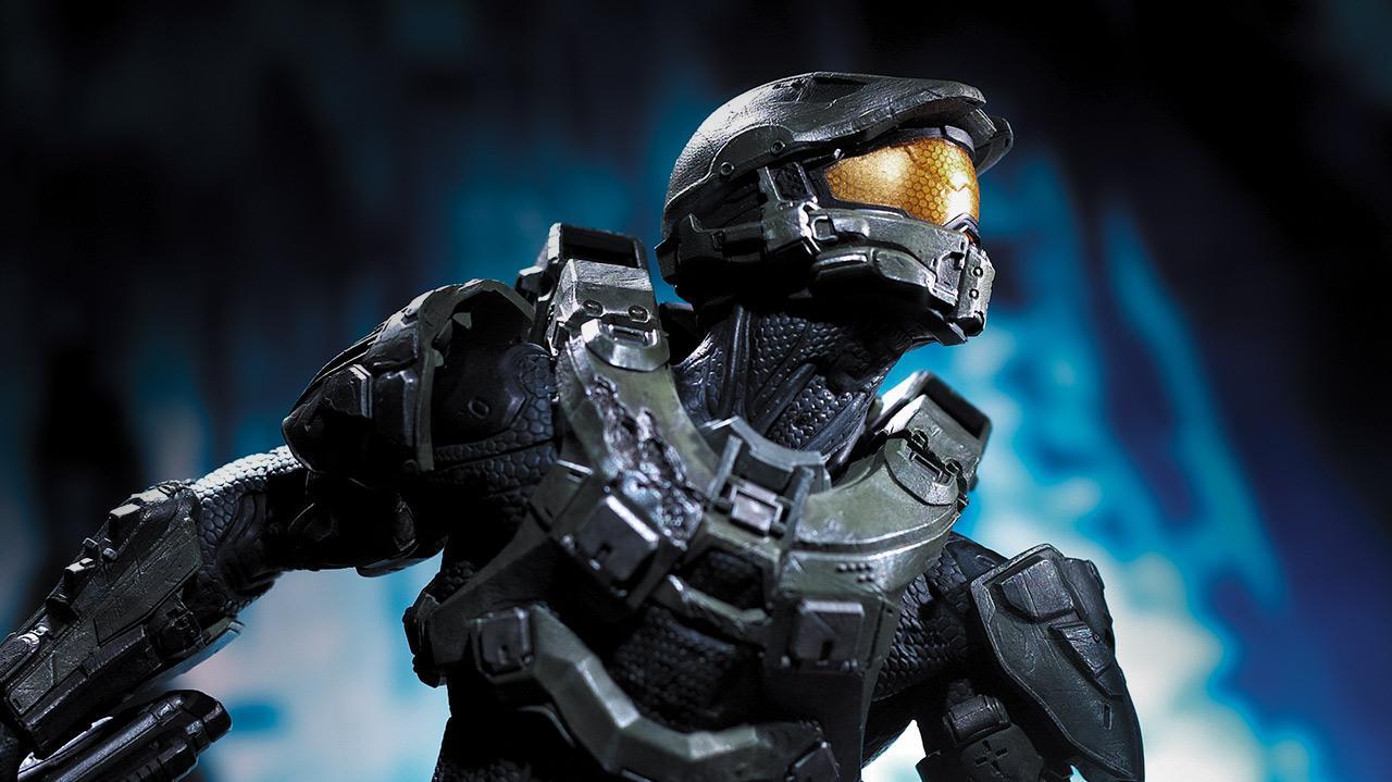 Legendaria, lehen Halo bertsioa gaur egunetik aurrera freskatu da PCan