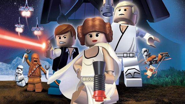 Lego Star Wars: Skywalker Saga - trailer berria