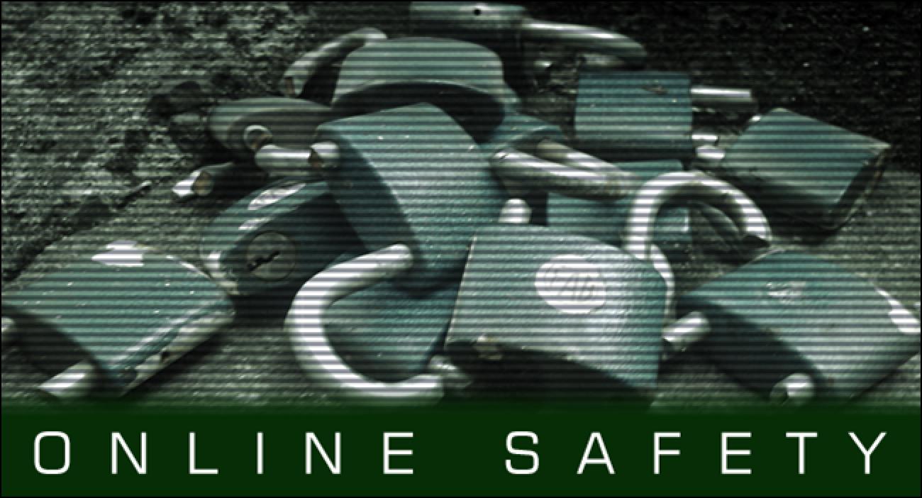 Lineako segurtasuna: hackerrak, iruzurrak eta ziberkriminala ulertzea